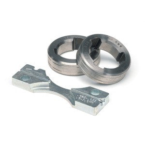 "Lincoln KP1696-030S .023"" - .030"" Solid Wire Drive Roll Kit"