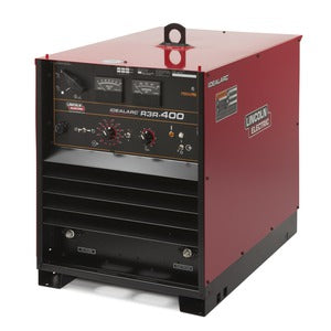 Lincoln K1285-16 Idealarc® R3R-400 Stick Welder