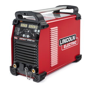 Lincoln K4346-1 Aspect 230 DC TIG Welder
