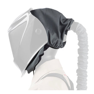Lincoln KP3940-1 PAPR VIKING Headcovering (w/hook and loop attachment)