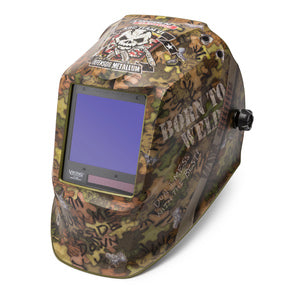 Lincoln K3616-4 Viking® 3350 Born to Weld™ Welding Helmet