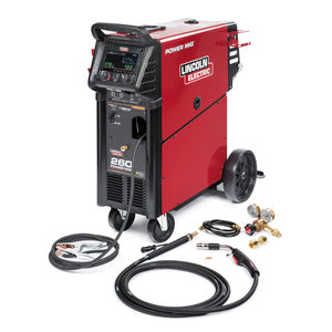 Lincoln K3520-1 POWER MIG® 260 MIG Welder