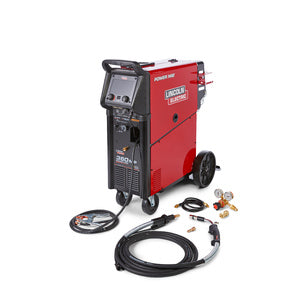 Lincoln K4467-1 Power MIG® 360MP® Multi-Process Welder