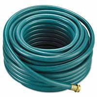 Gilmour 15058100 Flexogen Garden Hose, 5/8 in X 100 ft, Gray (1 EA)
