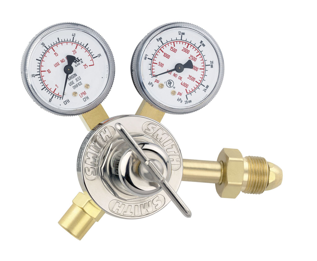 Miller 31-50-580 Flowgauge Regulator-Inert Gas
