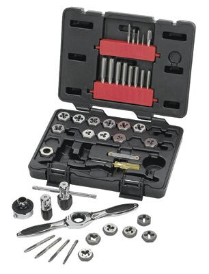GearWrench 3885 40PC SAE TAP & DIE SET 1 EA