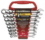 gearwrench-9701-8-piece-flex-head-ratcheting-box-combo-wrench,-5/16