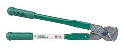 Greenlee 718 30208 CABLE CUTTER 1 EA