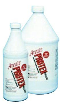 Arcair 57021200 Protex Alclean Aluminum Cleaners, 1 qt Bottle