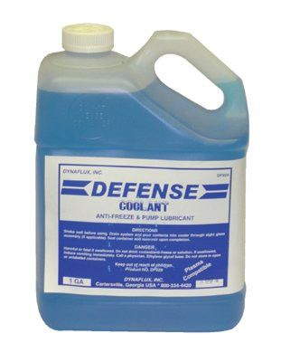 Dynaflux DF929-1 1 Gallon Jug of Defense Concentrates (1 Gal)