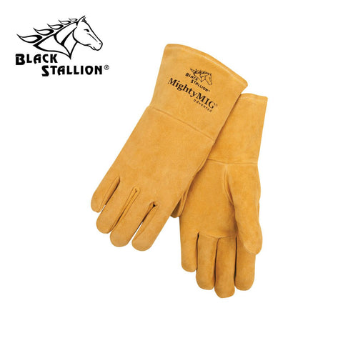 Revco 39ADV Black Stallion® Mighty MIG Welding Gloves (120 Pairs)
