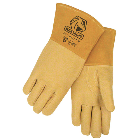 Revco 39CHMPCR A2 Cut Resistant Pigskin MIG Glove (1 Pair)