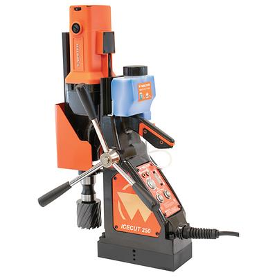 Walter 39D250 ICECUT™ 250 Lightweight Magnetic Drilling Unit