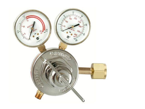 Smith HD Acetylene Regulator - 40-15-510
