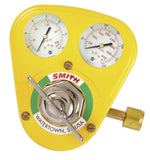 Smith HD Oxygen Regulator - 40-175-540S W/ Regulator Hard Hat