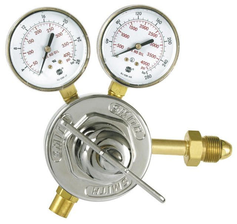 Smith HD Inert Gas Regulator - 40-275-580