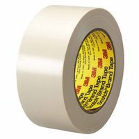 3M 54007417187 Scotch Linerless Splicing Tapes 130C, 30 ft x 1 1/2 in, Black