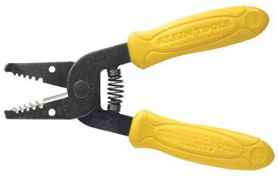 Klein Tools 11045 74045 WIRE STRIPPER 1 EA