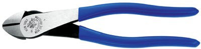 Klein Tools D2000-48 2000 Series High-Leverage Diagonal Cutter Pliers, 8 in, Bevel 1 EA