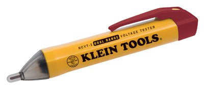 klein-tools-ncvt-2-dual-range-non-contact-voltage-testers,-1,000-vac