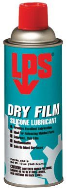 LPS 1616 MR-750 Silicone Mold Release Lubricant
