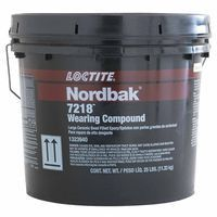 loctite-1323940-nordbak-wearing-compound,-25-lb-plastic-pail