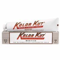 Kolor Kut KKM3-TUBE Modified Water Finding Paste, 2.5 oz Tube (1 Tube)