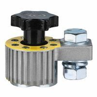 "Magswitch 8100450 Magvise Multi Angle 1000, 1000 lb Capacity, 2 1/2""w x 4""l x 5 2/5""h (1 EA)"
