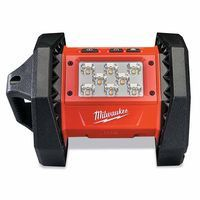 Milwaukee  2361-20 M18 Work Lights, Flood, 11 1/2 in x 6 1/2 in x 12 in (1 EA)