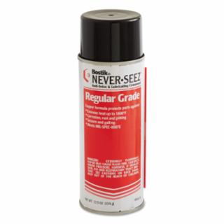 Never-Seez 30803827 Regular Grade Compounds, 16 oz Aerosol Can (12 Cans)