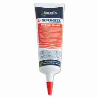 Never-Seez 30840652 Regular Grade Compounds, 4 oz Tube (1 Tube)