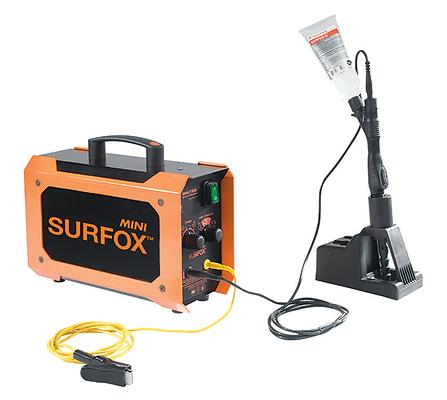 Walter 54D055 Surfox Mini Weld Cleaning System