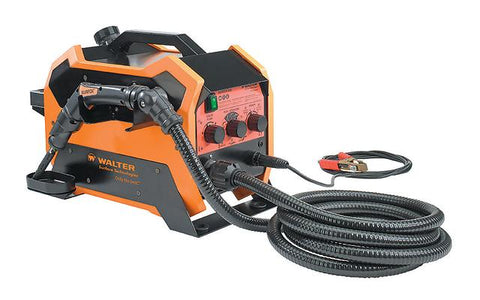 Walter 54D215 Surfox 205 Weld Cleaning System