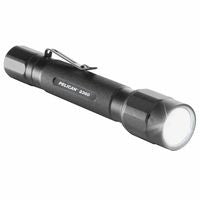 Pelican 2360 2360 LED Flashlights, 2 AA, 163 lumens (1 EA)