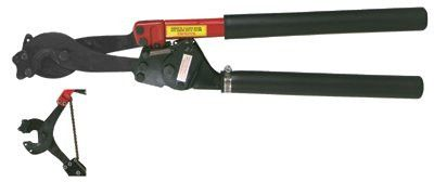 H.K. Porter 8690FH 86004 RATCHET TYPE CUTTER FOR HARD CABLE 1 EA