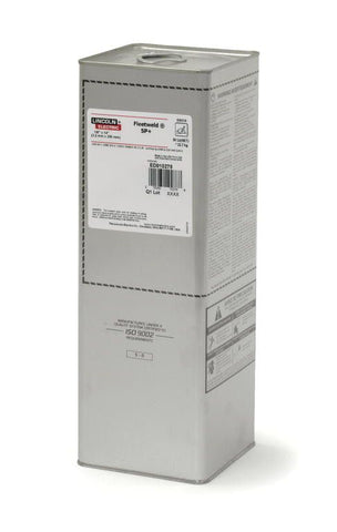 Lincoln ED033871 7018 MR 3/16 Excalibur Buy America Stick Electrodes (50 Lb Can)