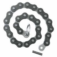 Ridgid 32570 Model C-18, C-24 Chain Assembly Replacement Parts (1 EA)