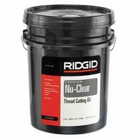 Ridgid 41610 55 GAL DARK THREADING OI 1 DRM