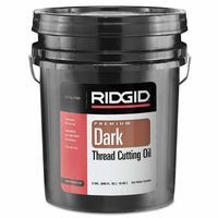 Ridgid 41600 5 GAL DARK THREADING OIL 1 PAL