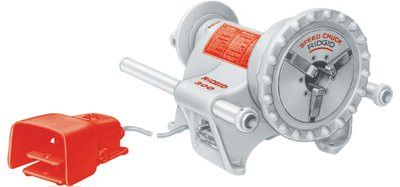 Ridgid 41855 Model 300 Power Threading Machine, 1/8 in to 2 in Pipe Capacity 1 EA