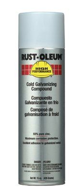 rust-oleum-v2185838-high-performance-v2100-system-cold-galvanizing-compound,-aerosol-can