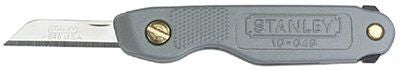 stanley-10-049-pocket-knives,-6.9-in,-folding-steel-blade,-powder-coated-epoxy,-silver