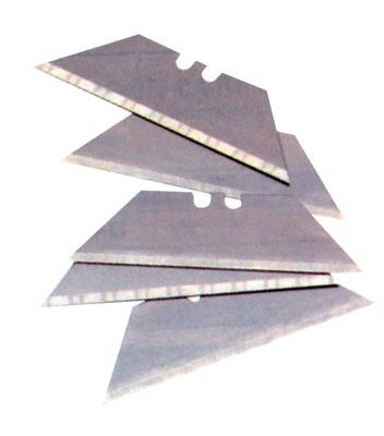 Stanley 11-921B 1992 Heavy Duty Utility Blades, 2 7/16 in, High Carbon Steel, 400 per box 1 BOX