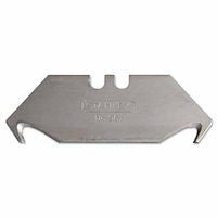 Stanley 11-961A 1996 Hook Blades, 2 1/16 in, Steel, 100 per dispenser 1 PAK