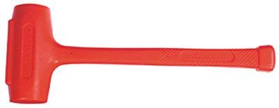 stanley-57-550-compo-cast-sledge-model-soft-face-hammers,-5-lb-head,-2-1/2-in-dia.,-orange