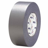 Intertape Polymer Group 91411 Utility Grade PET/PE Duct Tapes, Silver, 48 mm x 54.8 m (24 Rolls)