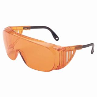 Uvex SCT-Orange Uvextreme® AF Ultra-spec® 2000 Safety Glasses (1 EA)