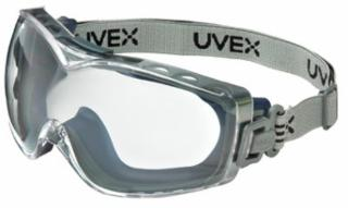 Uvex S3970D Clear Dura-Streme™ Stealth® OTG Goggles (1 EA)