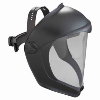 Uvex S8510 Bionic™ Clear Antifog Face Shield (1 Face Shield)