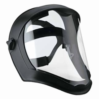 Uvex S8515 Clear Anti-Fog/Hard Coat Bionic™ Face Shield (1 EA)